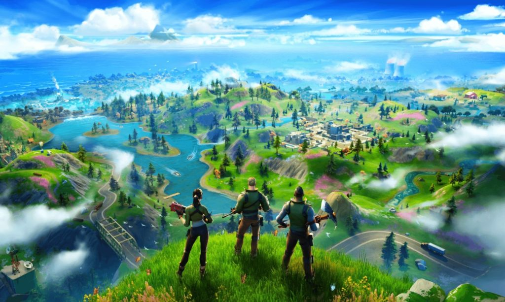 Fortnite cpu gaming goals - how to build a gaming pc