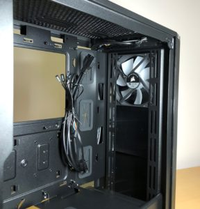 How Much Cooling does my pc case have steps to choosing a case - 175R