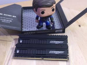 How Much Memory - Steps to Choosing memory for your gaming pc build