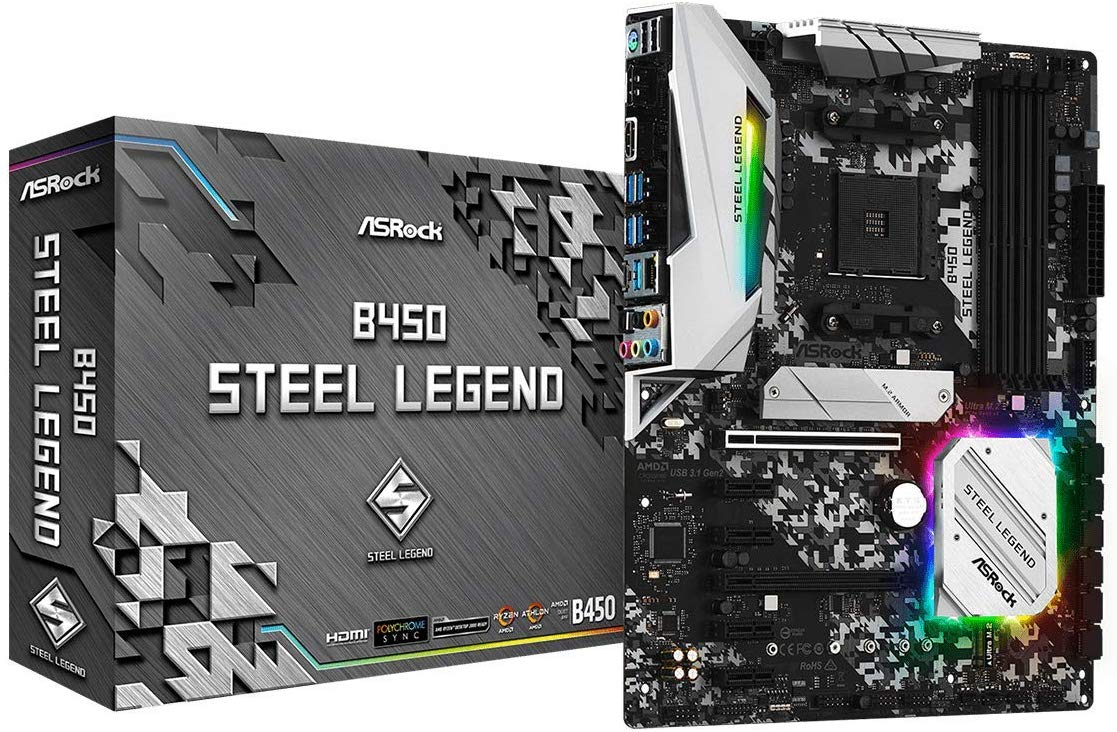 3 Motherboard - Best $700 PC Build 2020