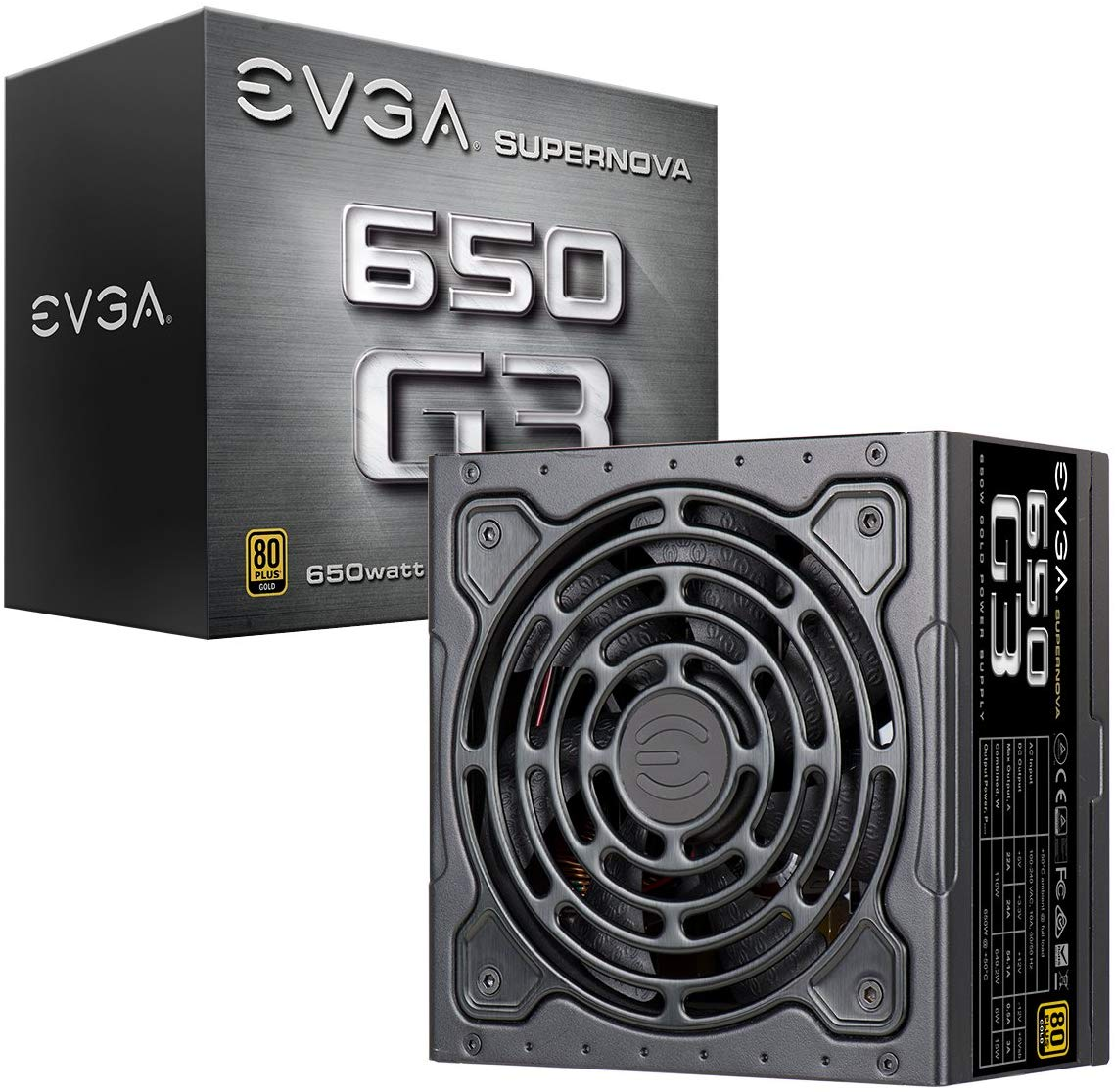 7 PSU - Best $1000 PC Build 2020
