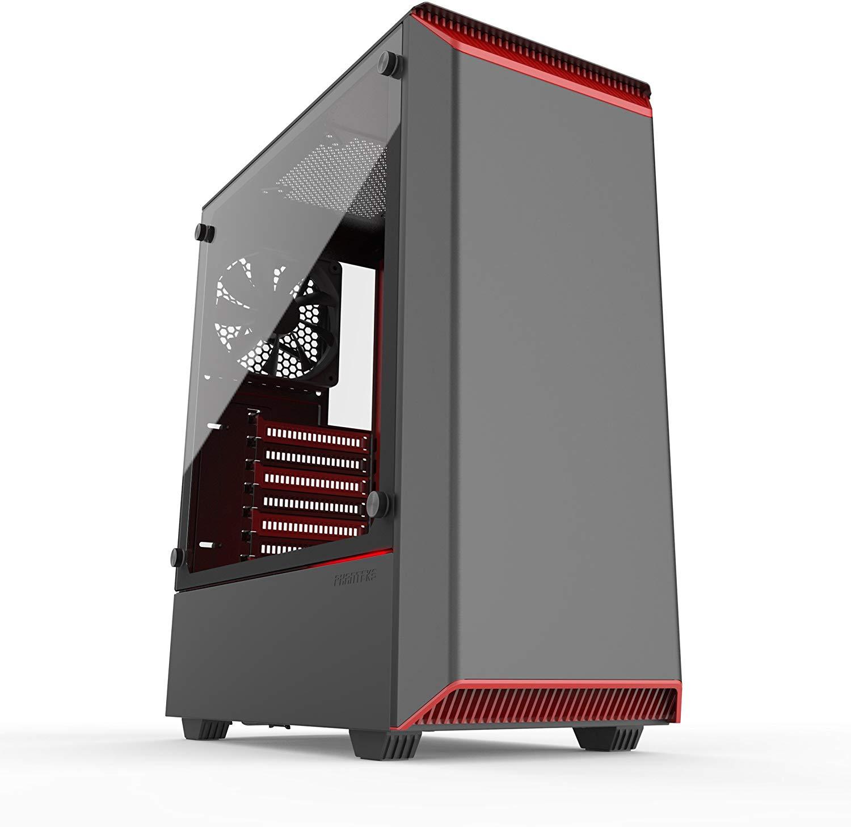 8 Case - Best $700 PC Build 2020