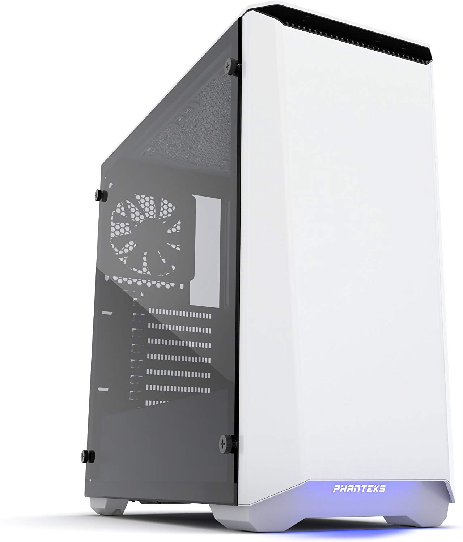8 PC Case - Best $1000 PC Build 2020