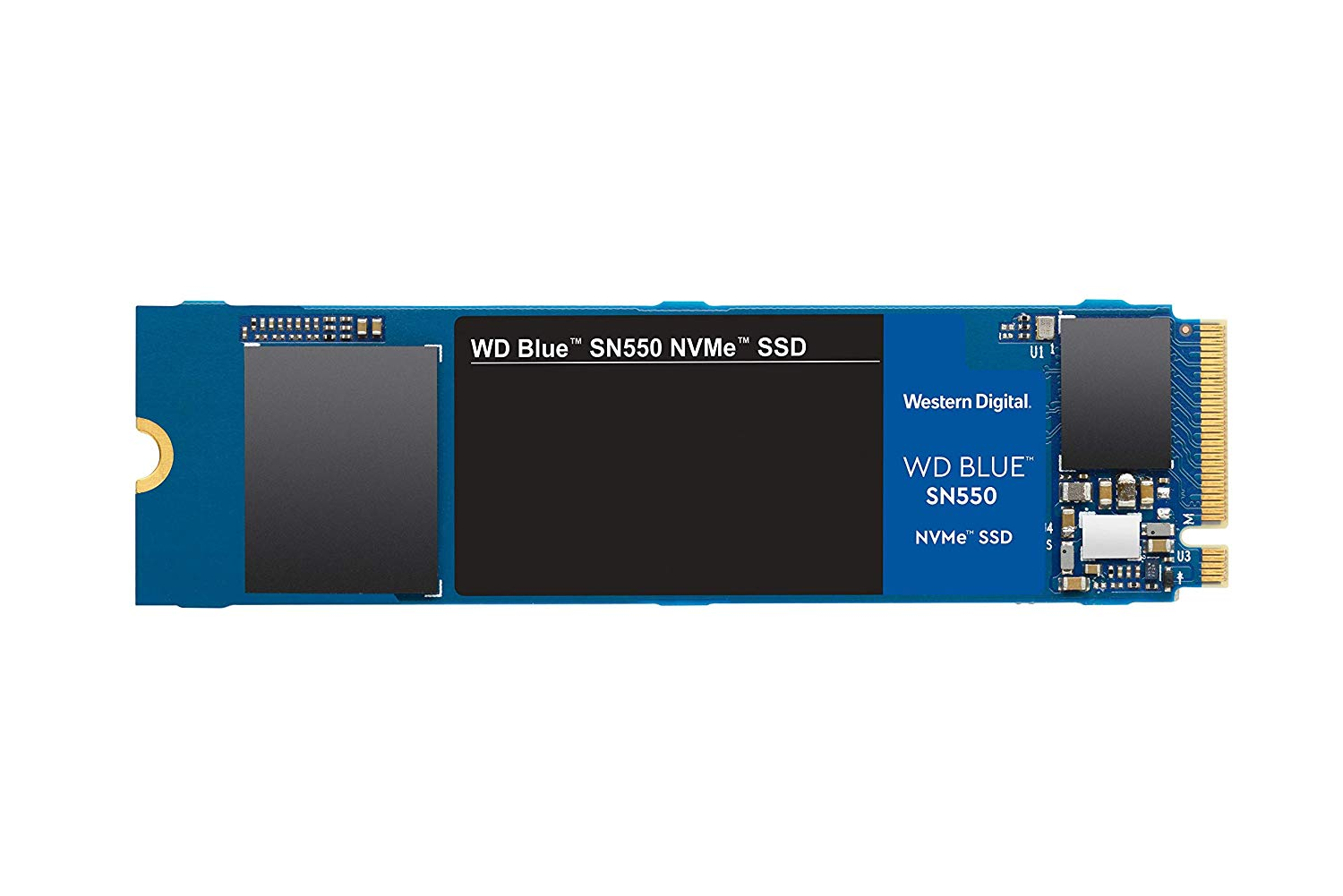 6 SSD - Best $1000 PC Build 2020