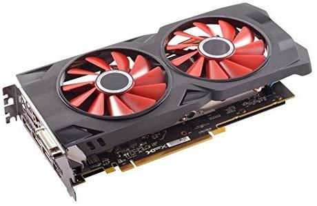 4 Graphics Card - Best $500 PC Build 2020