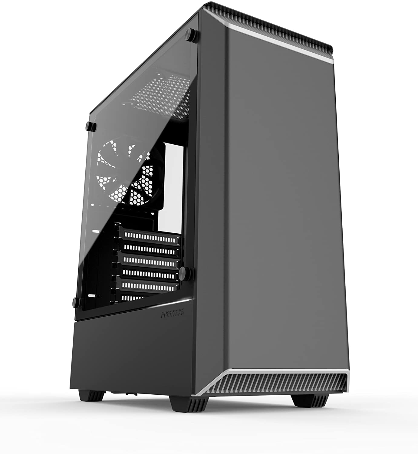 8 Case - Best $700 PC Build 2020