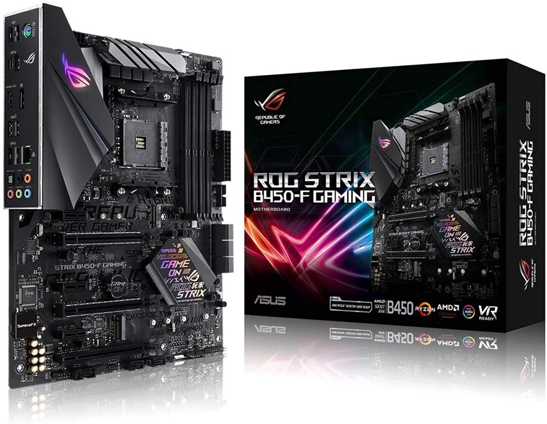 3 Motherboard - Best $1000 PC Build 2020