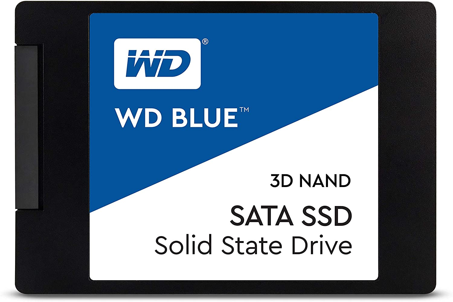 6 SSD - Best $500 PC Build 2020