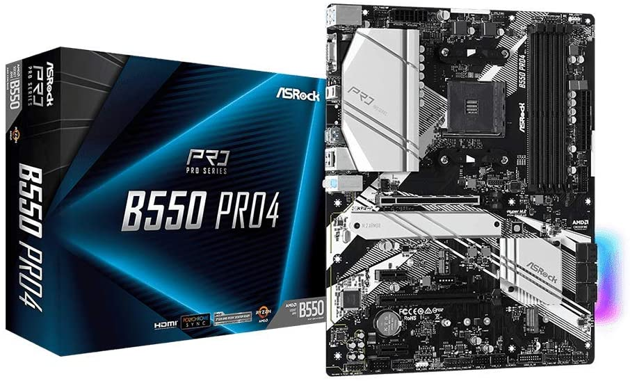 3 Motherboard - Best $1000 PC Build 2021