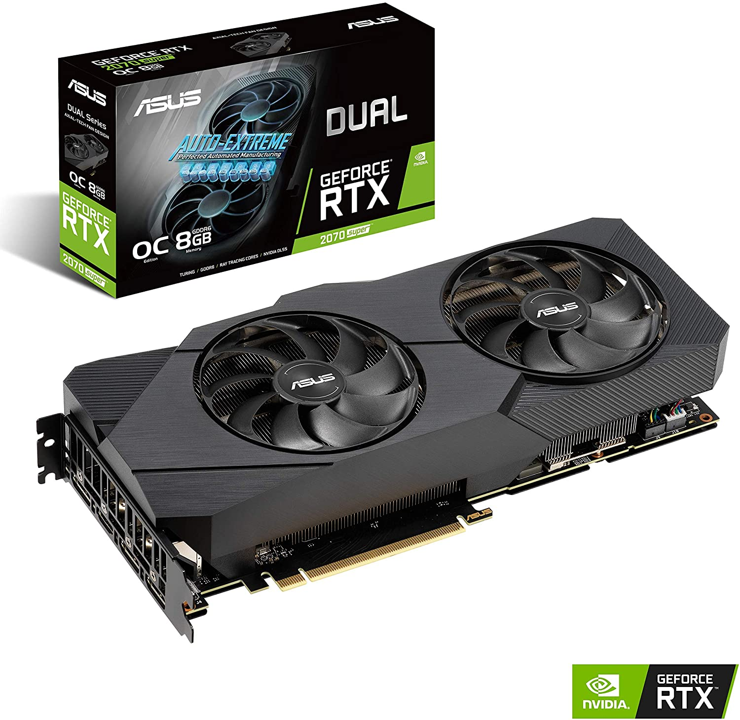 4 Graphics Card - Best $1500 PC Build 2020
