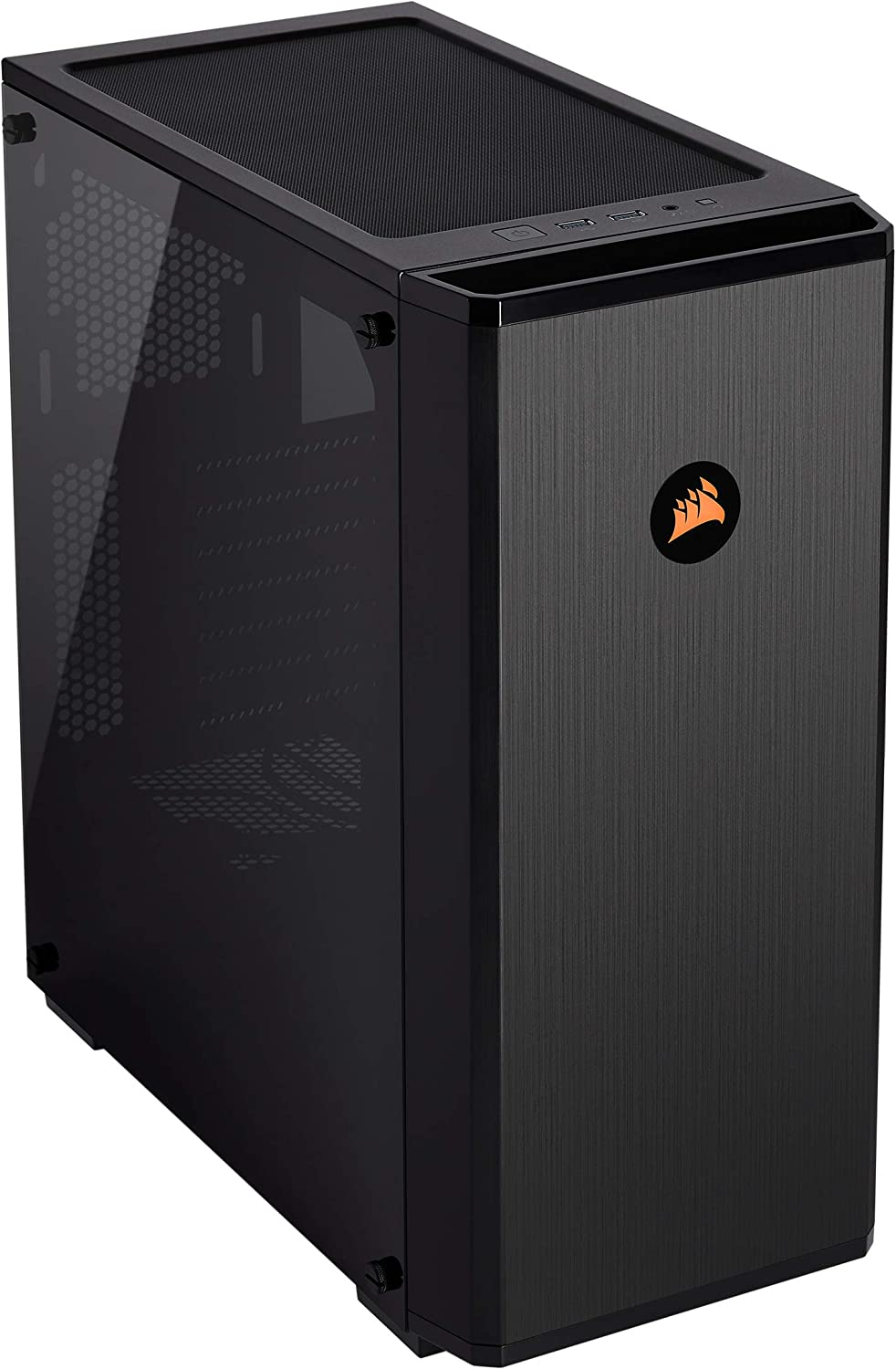 8 PC Case - Best $1000 PC Build 2020