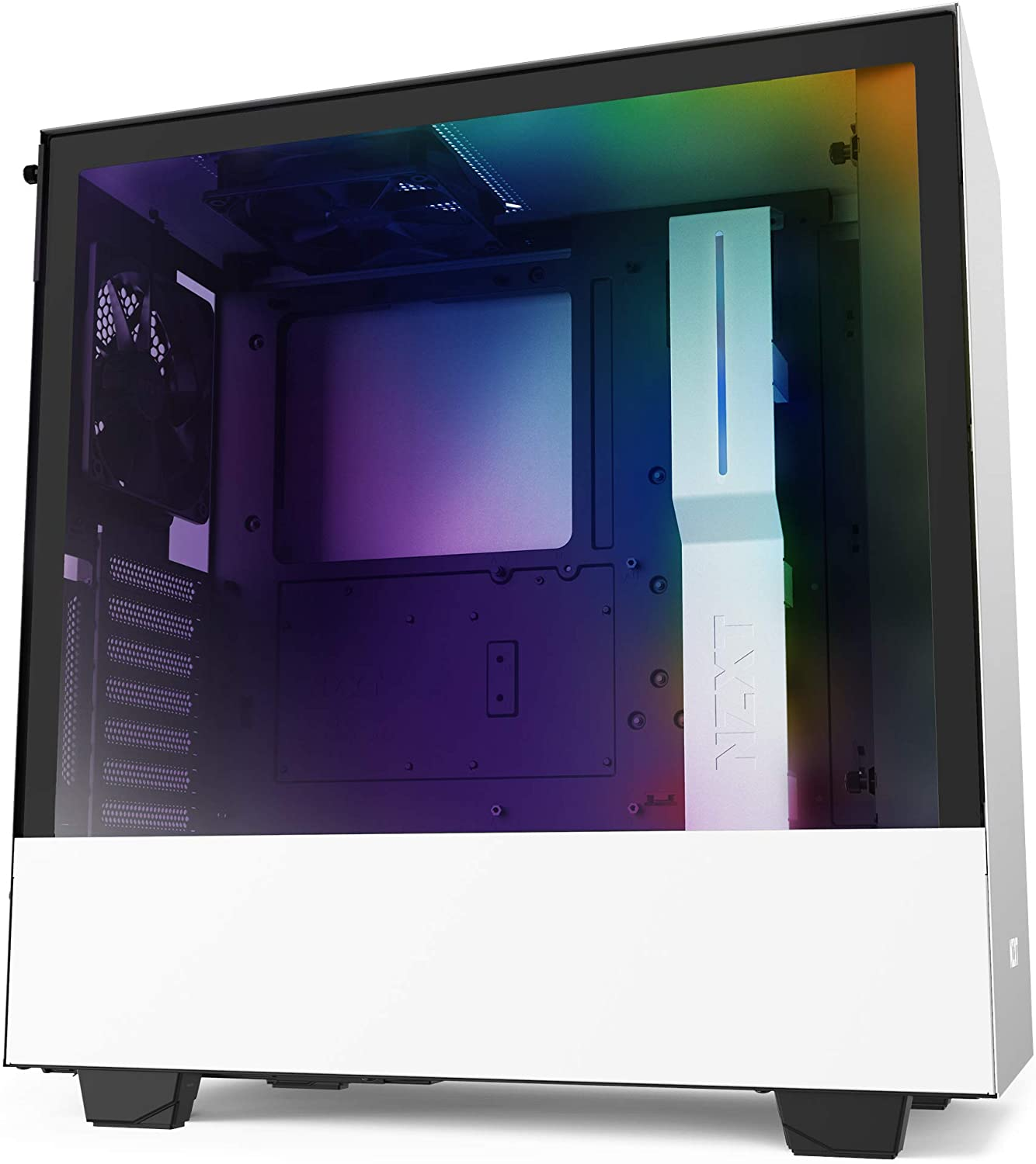 8 PC Case - Best $1500 PC Build 2020