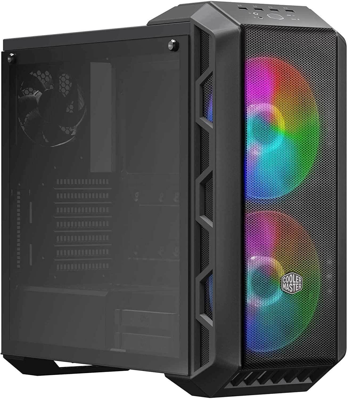 8 PC Case - Best $1500 PC Build 2020