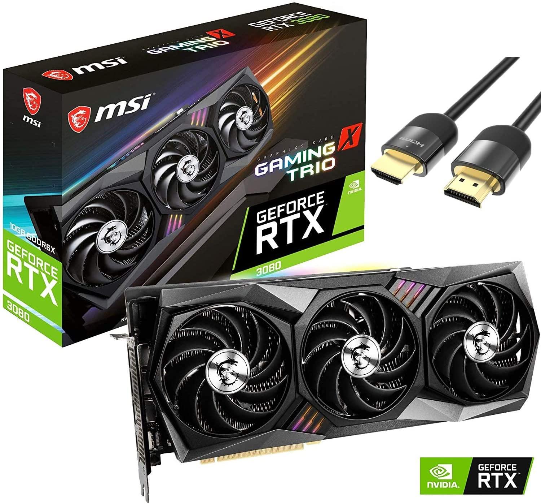 GPU Alternative - Best $1500 Gaming PC Build 2021