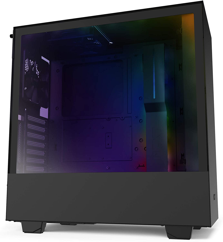 8 PC Case - Best $1500 PC Build 2021