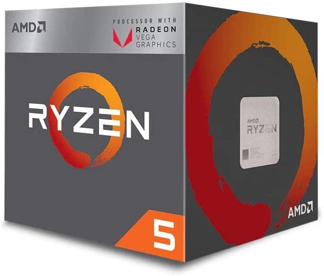 1 CPU - Best $500 PC Build 2021