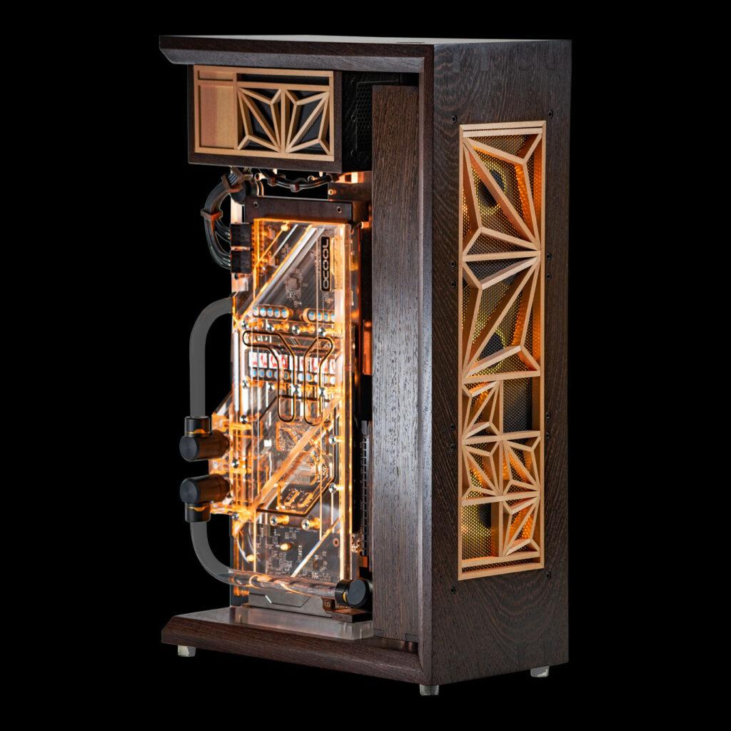 Best Scratch Mod Best Gaming PC Build Case Mods 2021