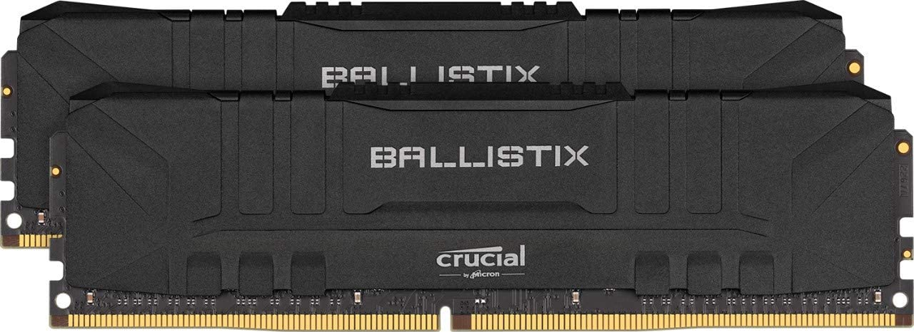 5 RAM -  Best $1000 PC Build 2021