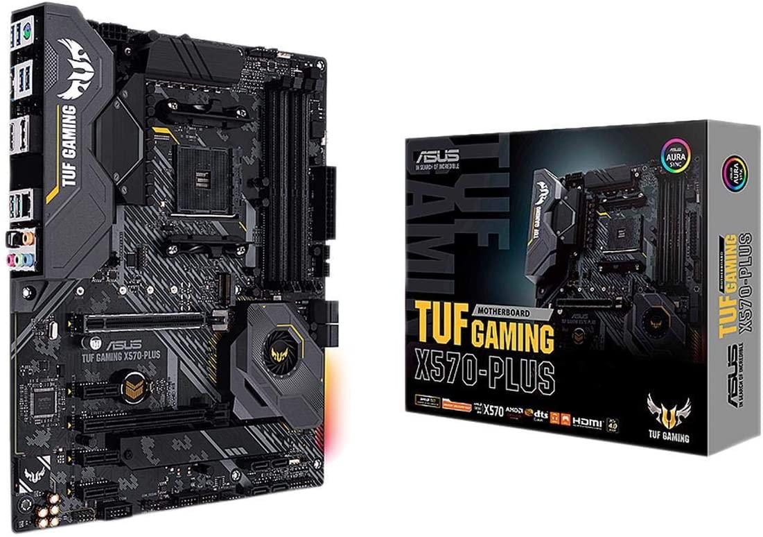 3 Motherboard - Best $1500 PC Build 2021