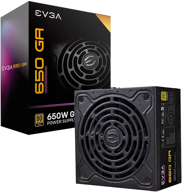 7 PSU - Best $1000 PC Build 2021