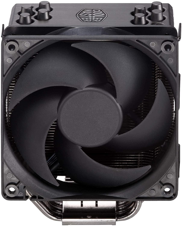 2 Cooler - Best $800 PC Build 2021