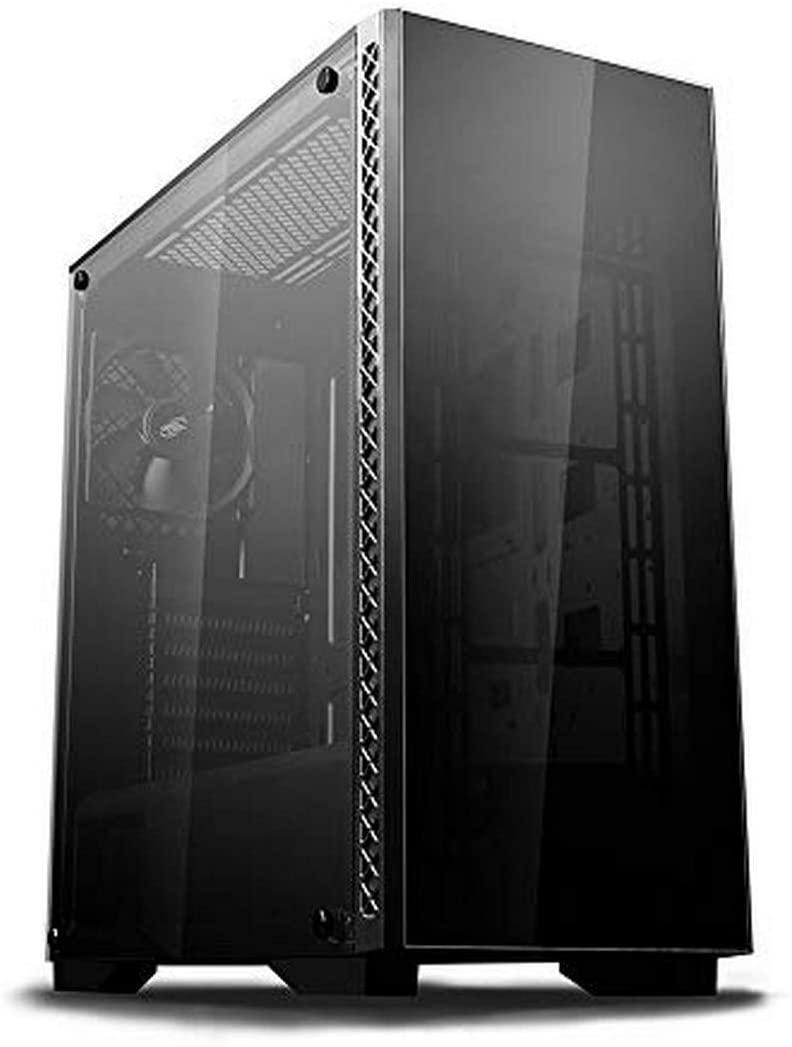 8 PC Case - Best $500 PC Build 2021