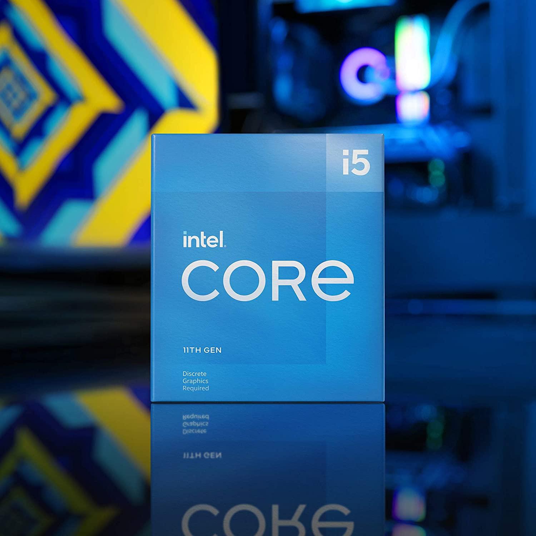 1 CPU - Best $1000 PC Build 2021