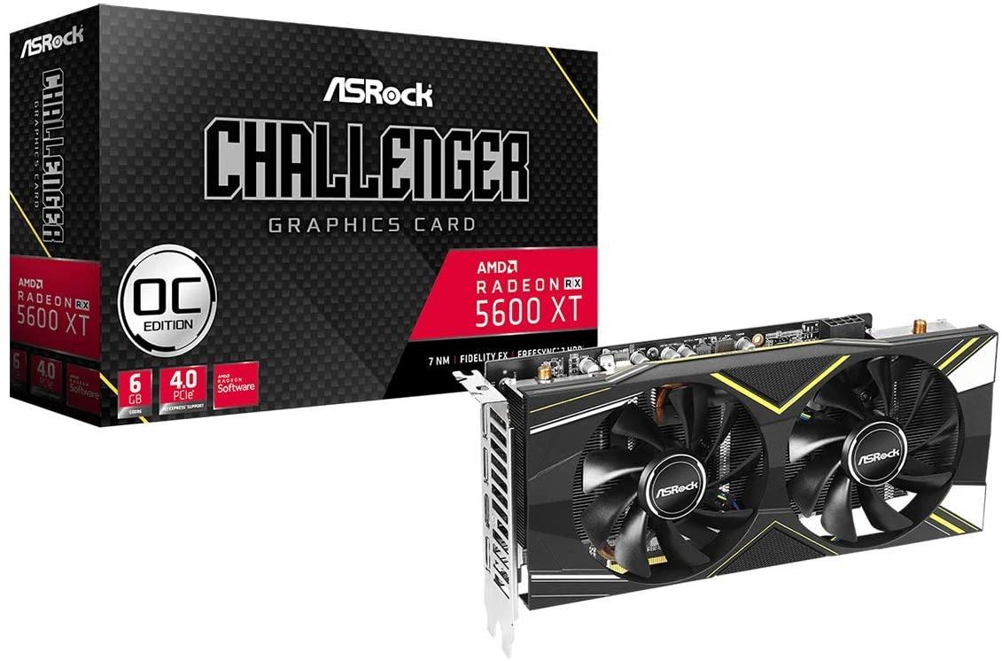 GPU Upgrade - Best $500 Gaming PC Build 2021
