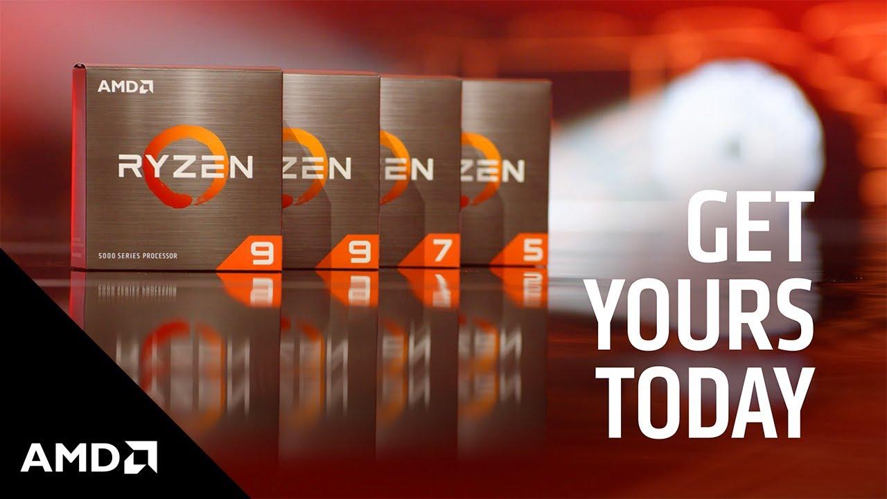 Ryzen 5000 CPU - Is it better