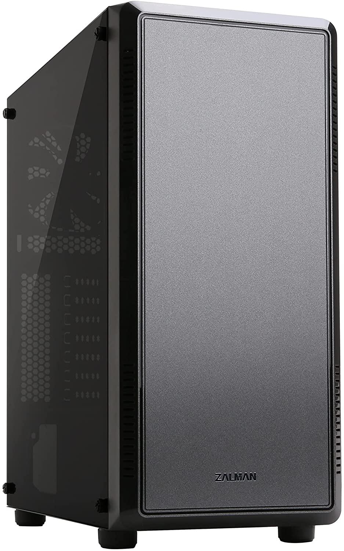 8 Case - Best $800 PC Build 2021