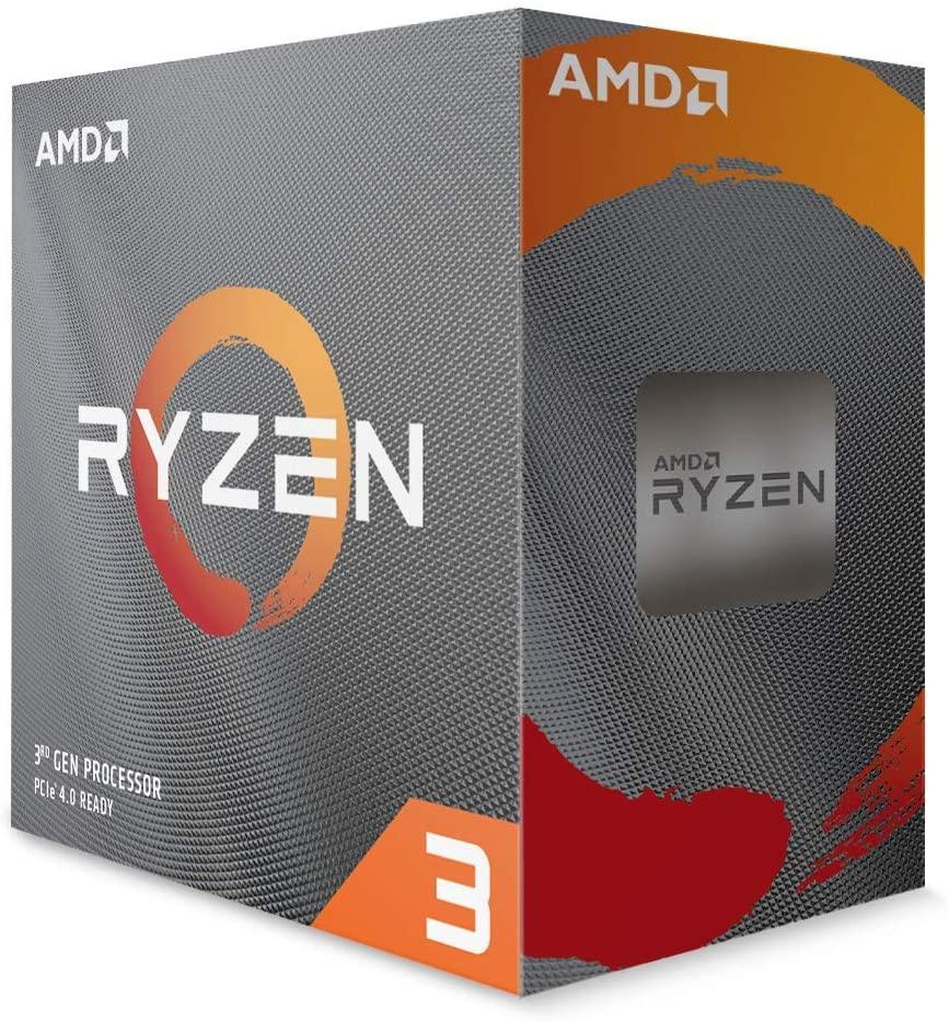 1 CPU - Best $800 PC Build 2021