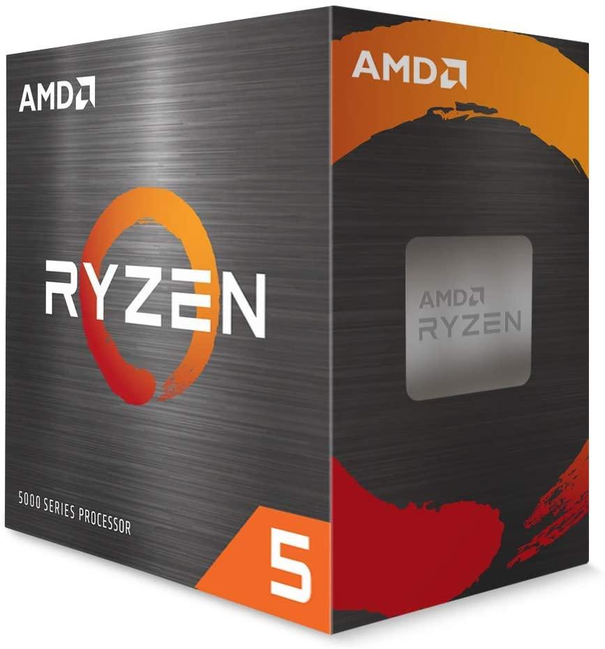 CPU Upgrade - Best $800 Gaming PC Build 2021