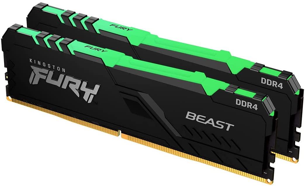 RAM Alternative - Best $1500 Gaming PC Build 2021
