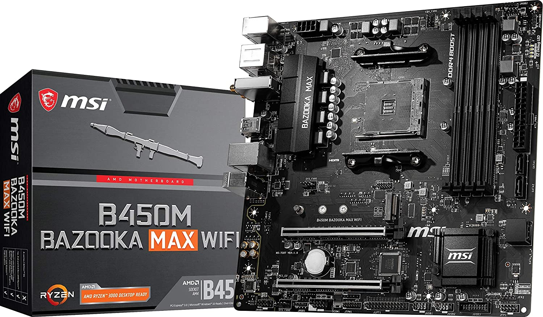 3 Motherboard - Best $800 PC Build 2021
